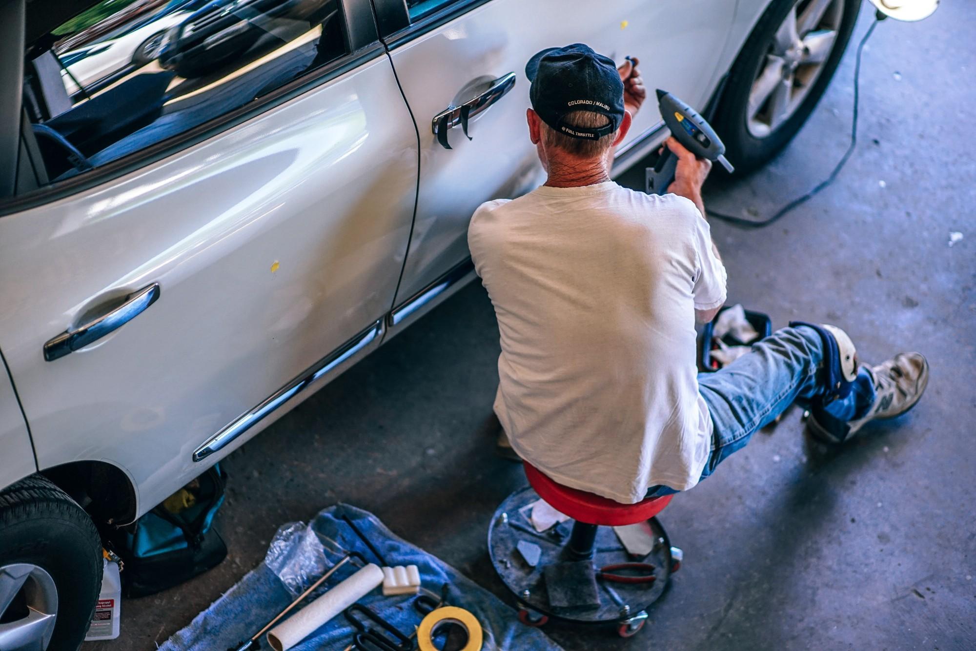 Auto-mechanic-service-software