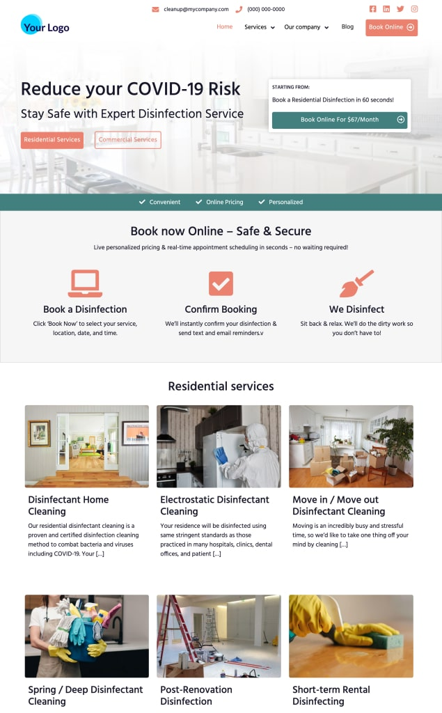 disinfectant-cleaning-website