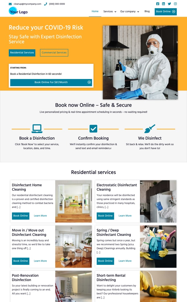 disinfectant-cleaning-website-triumph-premium